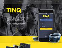 Tinq App