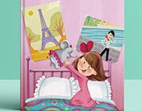 Design and illustration for children's books