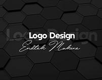 Endtek Logo Design