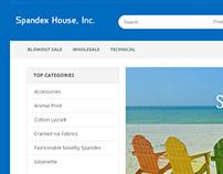 Spandex House