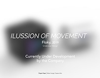 Ilussion of Movement