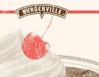 Burgerville Posters