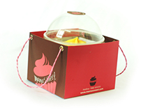 Mama's Sweet Packaging - Website