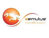 Aemulus Logo