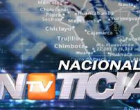 TV NOTICIAS  (Journal 2004-2007)