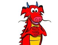 CBDBF Mascot Character Design