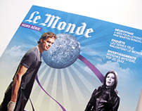 Le Monde - Hors Séries