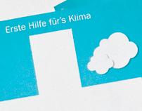 ERSTE HILFE FÜR'S KLIMA II FIRST CLIMATE AID