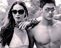 Nautilus Boracay by Pj Aranador (Summer Ad Campaign)