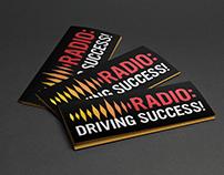 Radio Driving Success Brochure