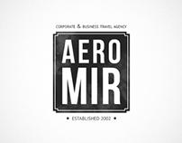 Aeromir logos