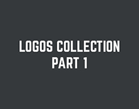 Logos Collection Part 1 : Pre 2010