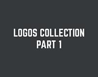 Logos Collection Part 1 : Pre 2010