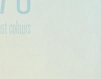 LIDC - Poster set