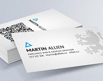Martin Allien