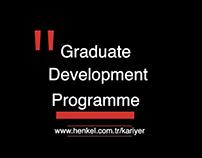 HENKEL Graduate Development Programme
