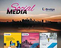 Study abroad Social Media