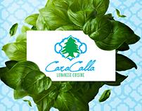 CaraCalla Lebanese Cuisine