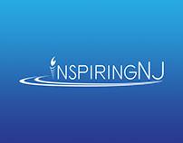 InspiringNJ Logo Design