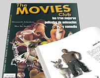 Revista The Movies Club
