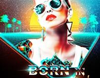 Born in 80's