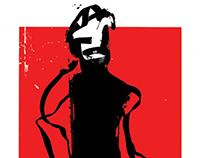 Illustrated Internet Trolls Series - Manipulative