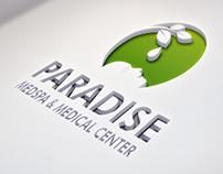 PARADISE MEDSPA BRAND
