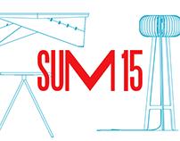 SUM15 - Slección Uruguaya de Mobiliario