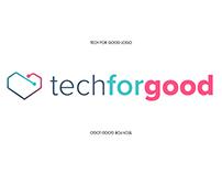Tech For Good Branding