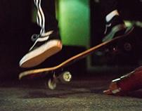 Skater Boi