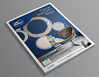 Dulux Paints Ireland - Marketing Communications