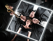 Milano Saxophone Quartet