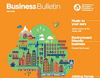 Business Bulletin May 2018