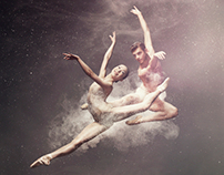 Het Nationale Ballet by Ruud Baan