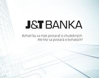 J&T Bank Brochure