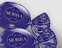 morra packaging design for TOKAY