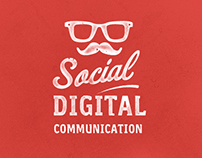 Social Digital Communication