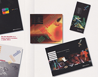 Ernst&Young Design Guidelines for new themeline