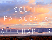 Argentinian South Patagonia - 6th chapter