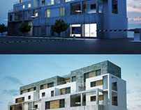 Malaga Residence