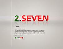 2.Seven Logo