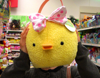 Target product design :: Easter line