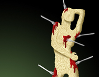 Spaghetti pulp