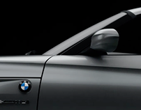 BMW Z4 - Car CGI