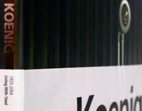 Pierre Koenig: Living With Steel