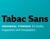 Tabac Sans