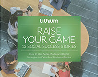 Raise Your Game eBook