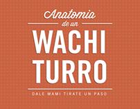 Anatomía de un Wachiturro