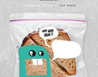 Zip-lock Bag Packaging