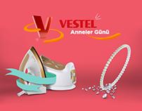 Vestel Mothers Day